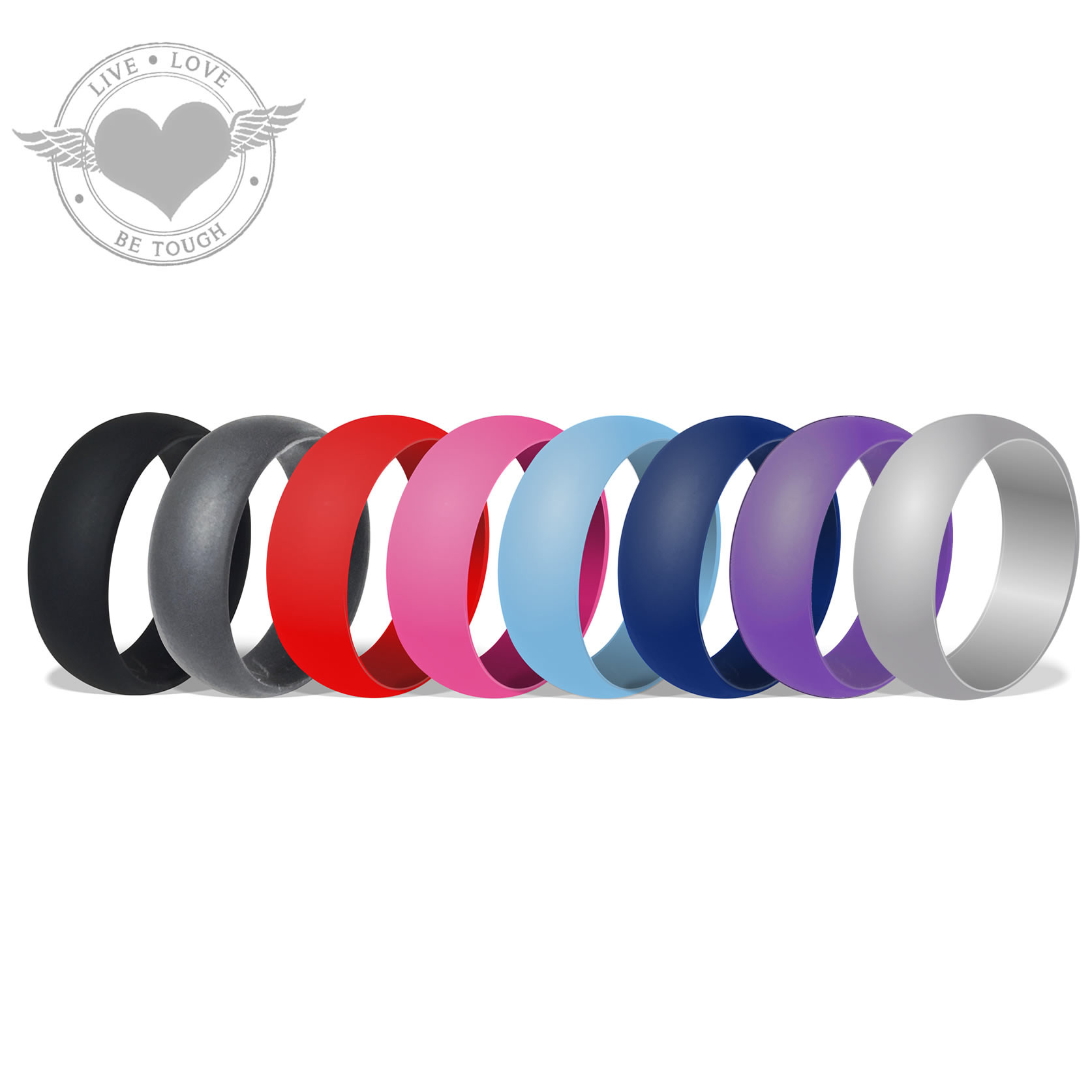 Ring Silicone 39